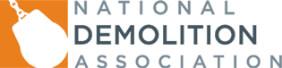 National Demolition Association Logo