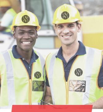 Sunesis Construction Internships in Indiana, Ohio, and Kentucky